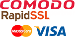 Comodo ve Rapidssl partner